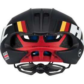 HJC Furion Road Helmet lotto soudal